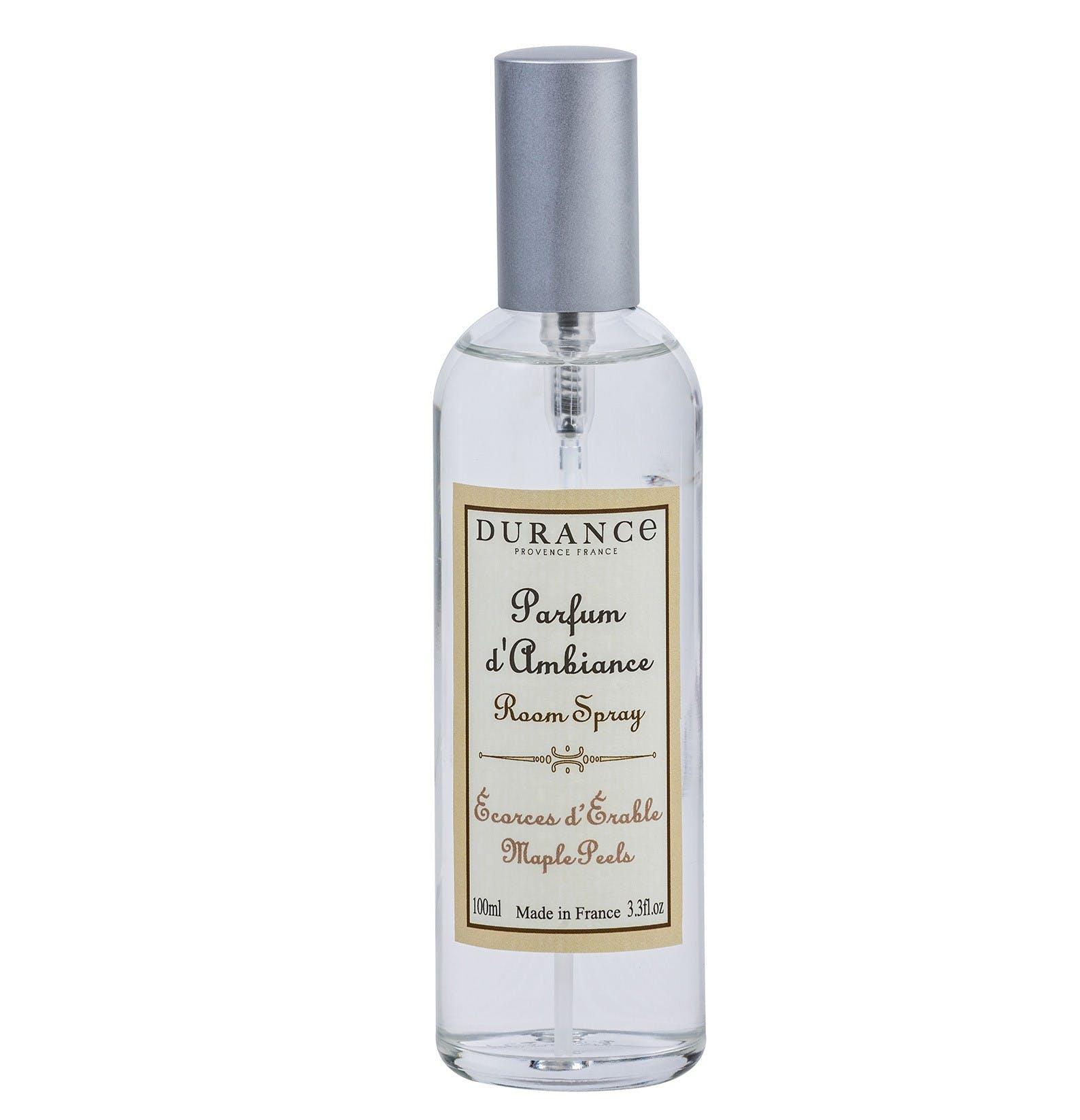 Parfum d'ambiance Ecorces d'Erable 100mL DURANCE