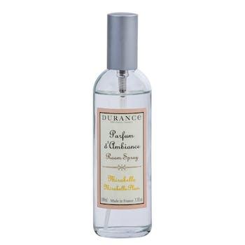 Parfum d'ambiance Mirabelle 100mL DURANCE