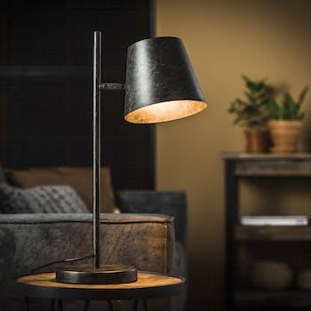 Lampe de bureau vintage NIAGARA