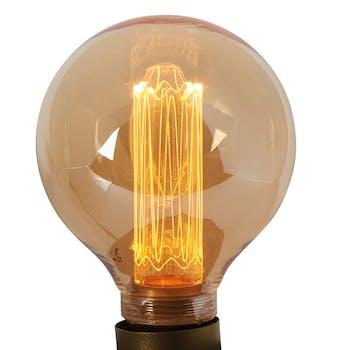 Ampoule LED vintage 16 cm
