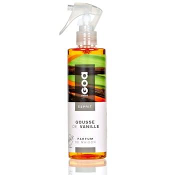 Vaporisateur de parfum Esprit Gousse de Vanille 250 ml CLEM GOA