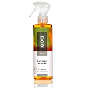 Vaporisateur de parfum Esprit Passion Papaye 250 ml CLEM GOA
