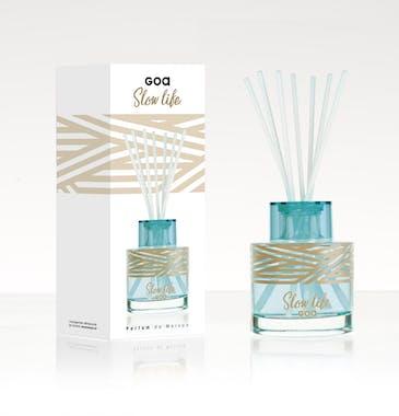 Diffuseur de parfum Slow Life Les Intemporelles 200ml CLEM GOA