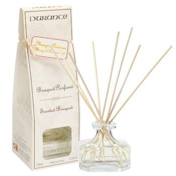 Bouquet parfumé Mangue Passion 100ml DURANCE