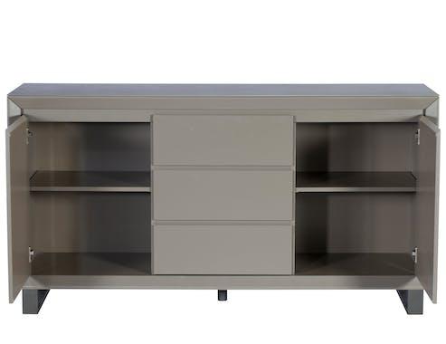 Buffet moderne céramique TORONTO