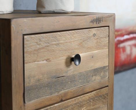 Chiffonnier en bois recyclé BRISBANE