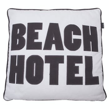 Coussin industriel Beach Hotel