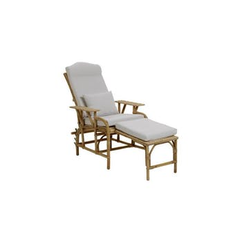 Coussin pour chaise longue Grand-Mère KOK