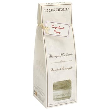 Diffuseur de parfum Coquelicot 100ml DURANCE