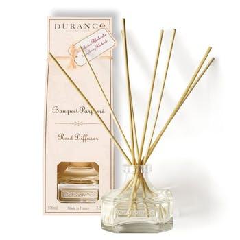 Diffuseur de parfum Framboise Rhubarbe 100 ml DURANCE
