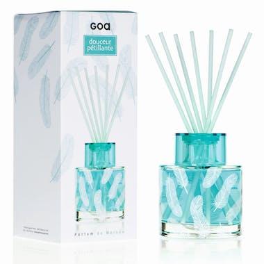 Diffuseur de parfum Intemporels Douceur Pétillante 200 ml CLEM GOA