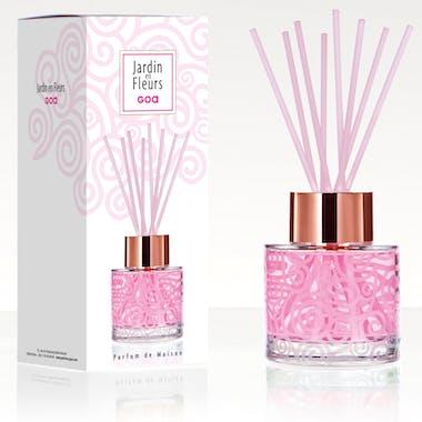Diffuseur de parfum Intemporels Jardin en Fleurs 200 ml CLEM GOA