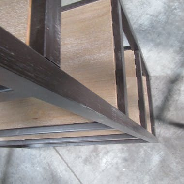 Etagère 5 niveaux Style Atelier 90cm LALI