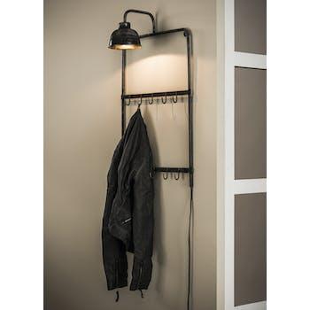Lampe applique hall d'entrée