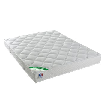 Matelas 160X200 cm 100% latex GALA QUEEN SIZE