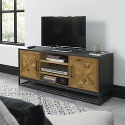 Meuble TV avec rangement AUSTIN