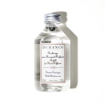 Recharge Cassis Sauvage pour bouquet parfumé 250 mL DURANCE