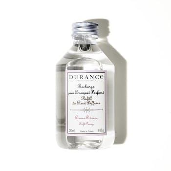 Recharge Douce Pivoine pour bouquet parfumé 250 mL DURANCE