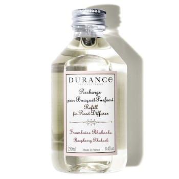 Recharge Framboise Rhubarbe pour diffuseur de parfum 250 ml DURANCE