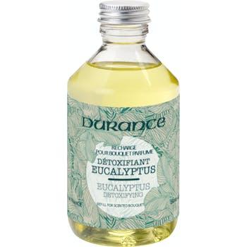 Recharge gamme Utile Eucalyptus Purifiant pour bouquet parfumé 250ml DURANCE