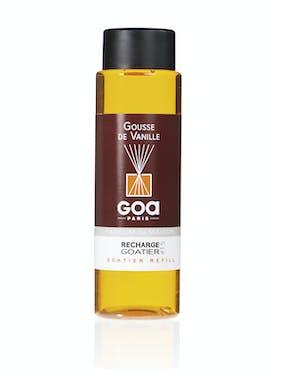 Recharge Gousse de Vanille pour diffuseur de parfum CLEM GOA 260ml