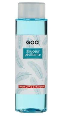 Recharge Intemporels Douceur Pétillante 250 ml pour diffuseur CLEM GOA