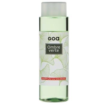 Recharge Intemporels Ombre Verte 250 ml pour diffuseur CLEM GOA