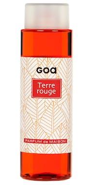 Recharge Intemporels Terre Rouge 250 ml pour diffuseur CLEM GOA