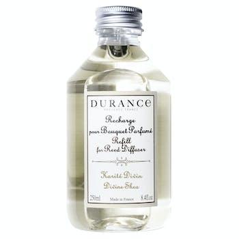Recharge Karité Divin pour bouquet parfumé 250 mL DURANCE