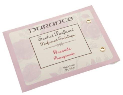 Sachet senteur parfumé Grenade DURANCE