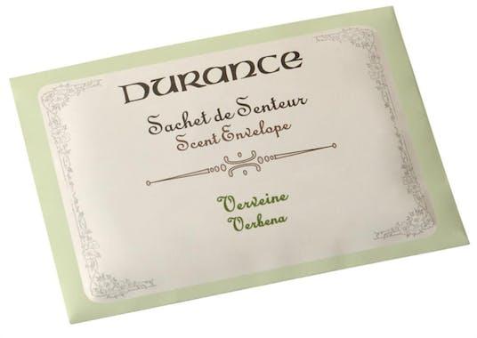 Sachet senteur parfumé Verveine DURANCE