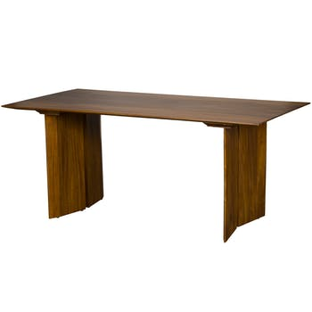 Table à manger bois de manguier 220 cm FENI