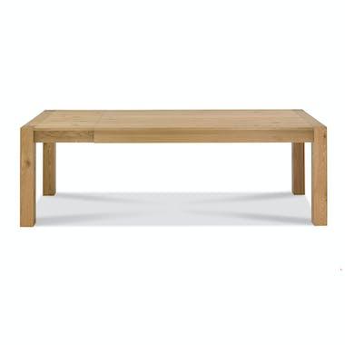 Table à manger extensible en bois 185-245 cm ALTA
