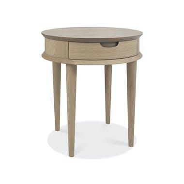 Table de chevet scandinave COPENHAGUE
