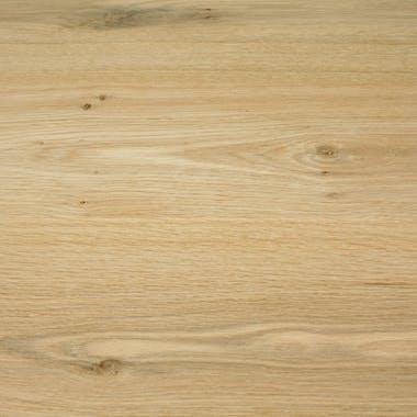 Table de Repas / Bureau en Chêne massif naturel 180x90x76cm SPIDER
