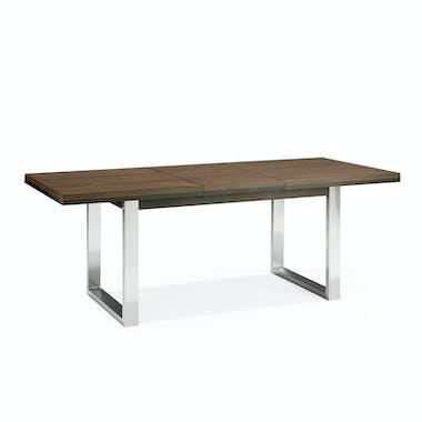 Table extensible en Chêne 150-198 RIMINI