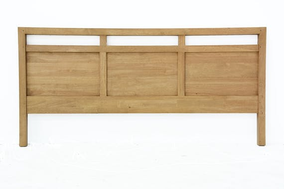 Tête de lit Hévéa pour lit couchage 140 166x4,5x80cm HELENA