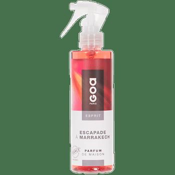 Vaporisateur de parfum Esprit Escapade à Marrakech CLEM GOA 200ml