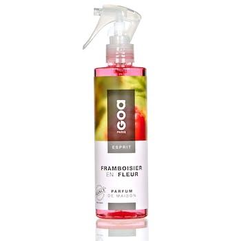 Vaporisateur de parfum Esprit Framboisier en Fleur 250 ml CLEM GOA