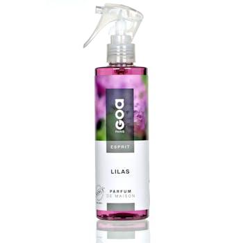 Vaporisateur de parfum Esprit Lilas 250 ml CLEM GOA