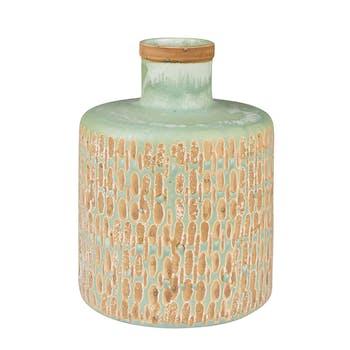 Vase corinthe 16x22cm