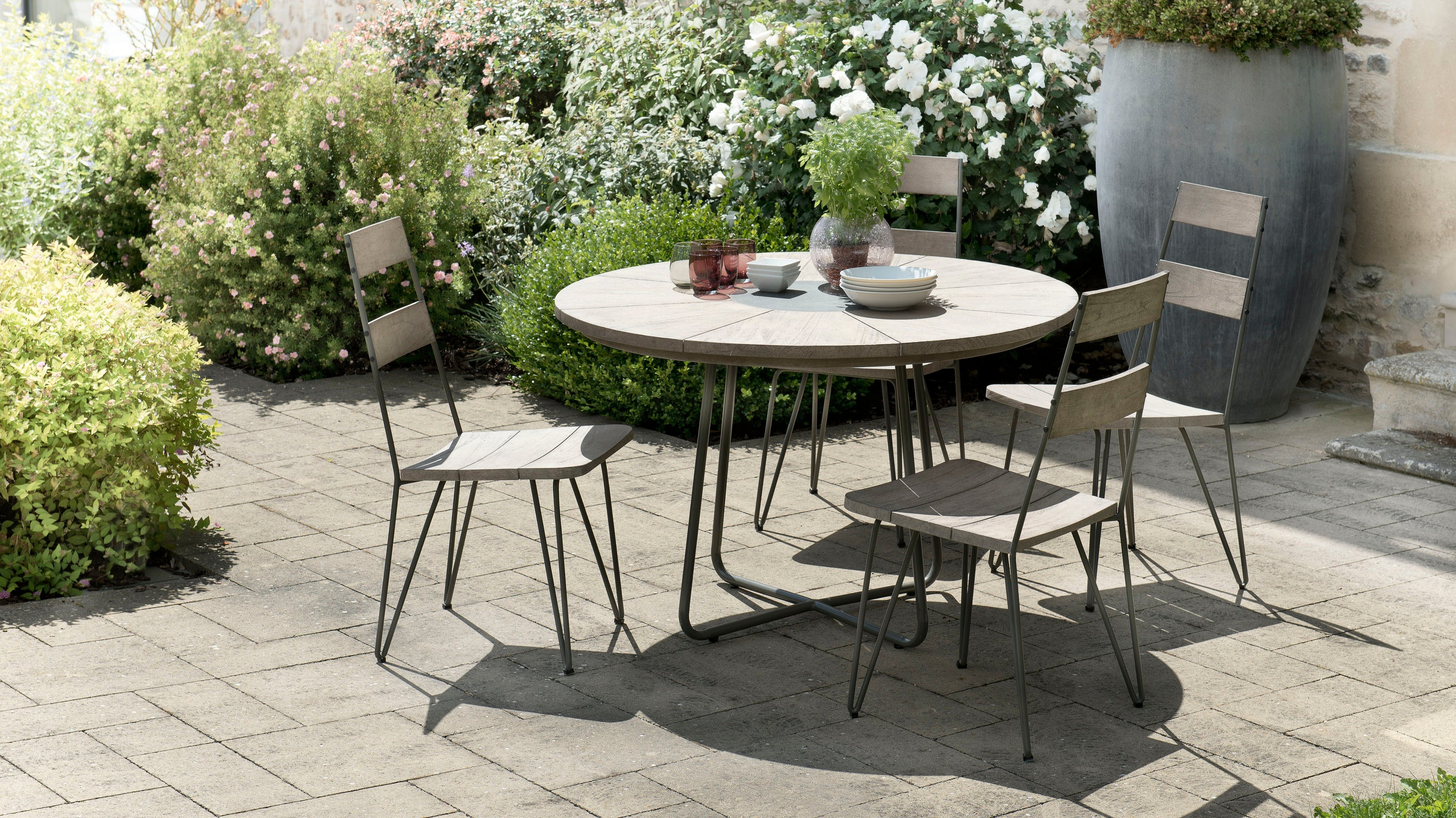 Salon de jardin | Pier Import